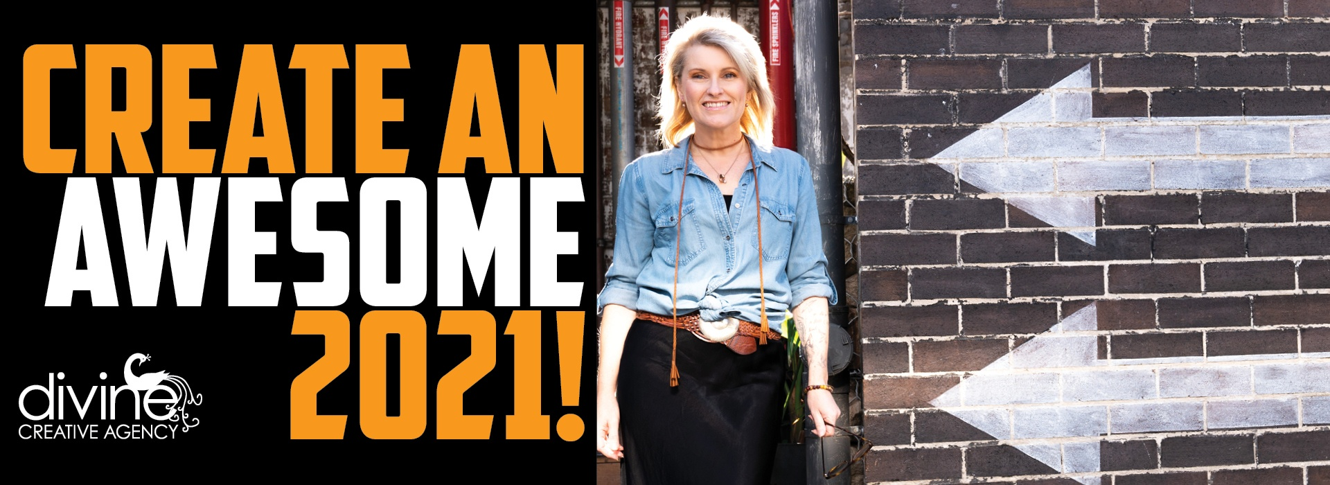 Kick 2020 to the curb and create an awesome 2021!
