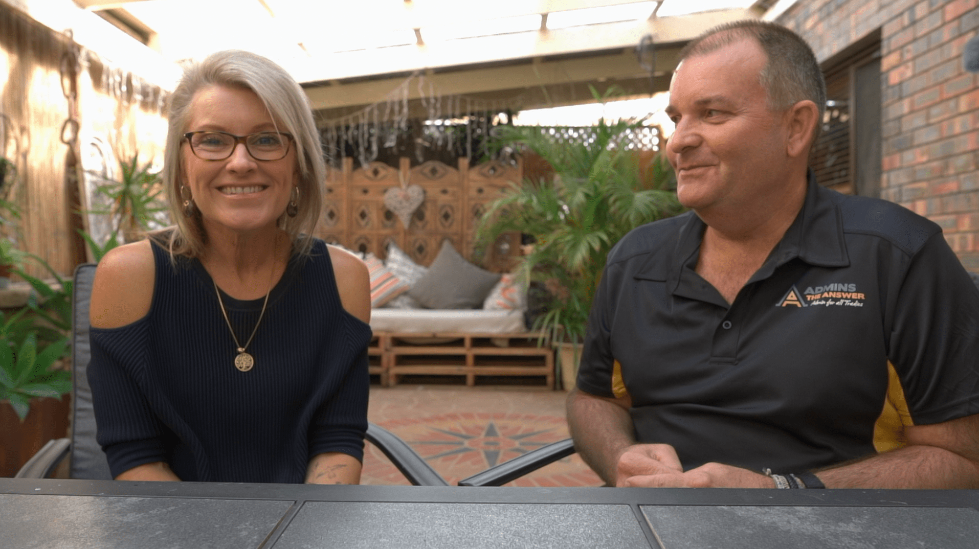 How Does Your Business Change Lives? with Greg Smith